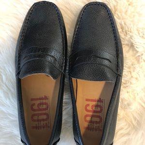 Men's 1901 dress shoes